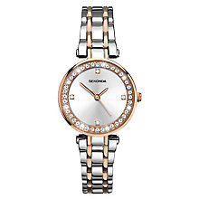 Sekonda Ladies' Stainless Steel Bracelet Watch - Product number 8158592