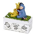 Winnie the Pooh and Eeyore First Tooth Box - Product number 8162832