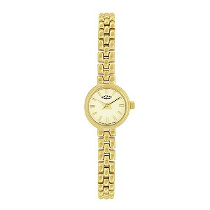 Rotary Gold-Plated Ladies