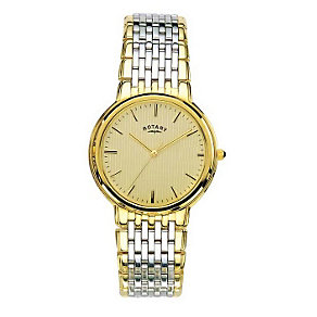 Rotary Ladies' Champagne Dial Watch - Product number 8186510