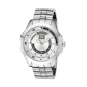 Marc Ecko Men's Stainless Steel Bracelet Watch - Product number 8186529