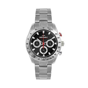 Rotary Men's Chronograph Watch - Product number 8186588