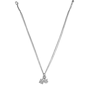 DKNY apple charm necklace - Product number 8194599
