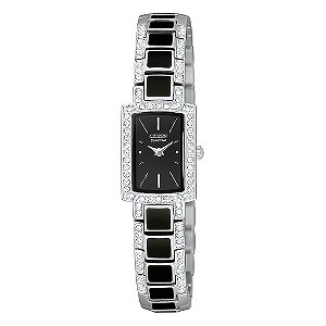 Citizen Eco-Drive ladies' bracelet watch - Product number 8199868