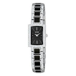 Citizen Eco-Drive ladies' bracelet watch - Product number 8199868