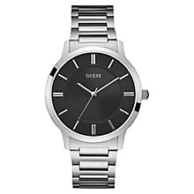 GUESS Men's Stainless Steel Bracelet Watch - Product number 8200076