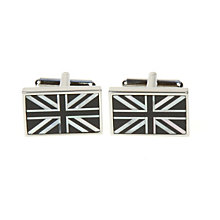 Simon Carter Union Jack cufflinks - Product number 8205302