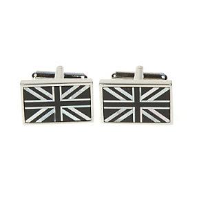 Simon Carter Union Jack cufflinks - Product number 8205302
