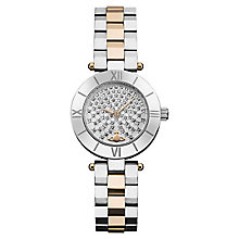 Vivienne Westwood Westbourne Ladies' Two Colour Watch - Product number 8213046