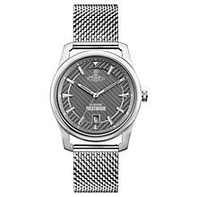Vivienne Westwood Holborn Men's Stainless Steel Watch - Product number 8216010