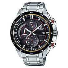 Casio Edifice Men's Stainless Steel Bracelet Watch - Product number 8216428