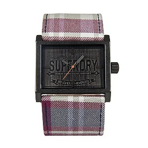 Superdry Lumber Men