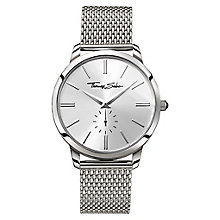 Thomas Sabo Rebel Men's Stainless Steel Bracelet Watch - Product number 8226563