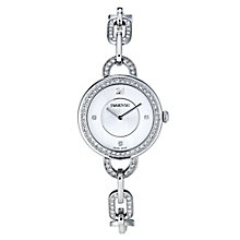 Swarovski Alia Ladies' Bracelet Watch - Product number 8228744