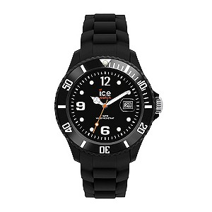 Ice-Watch Men's Black Silicon Watch 48mm - Product number 8233926