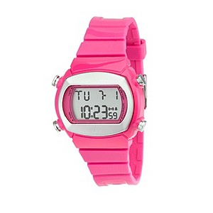 Adidas Pink Digital Watch