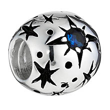 Chamilia - Sterling Silver Disney Dreams Bead - Product number 8341257