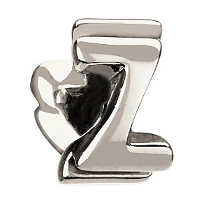 Chamilia - sterling silver letter Z - Product number 8342148