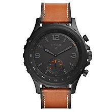 Fossil Q Nate Men's Hybrid Smartwatch - Product number 8344175