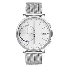 Skagen Connected Hagen Men's Hybrid Smartwatch - Product number 8344280