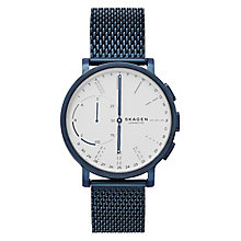 Skagen Connected Hagen Men's Hybrid Smartwatch - Product number 8344310