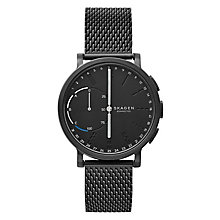 Skagen Connected Hagen Men's Hybrid Smartwatch - Product number 8344329