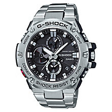 Casio G-Shock Men's Bluetooth Black Bracelet Watch - Product number 8344809