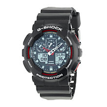 G-Shock Large Case Chronograph Combi Watch - Product number 8346534