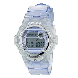 Baby-G Purple Active Watch - Product number 8346550