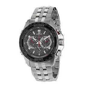 Edifice Solar Powered Radio Controlled Watch - Product number 8346569