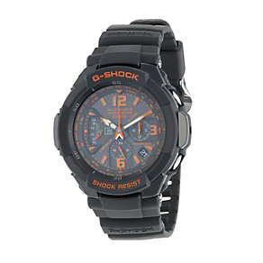 G-Shock Aviator Radio Controlled Solar Powered Watch - Product number 8346585