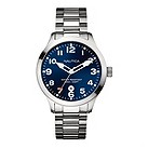 Nautica men's stainless steel bracelet watch - Product number 8359768