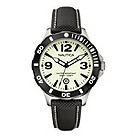 Nautica men's black strap watch - Product number 8359776