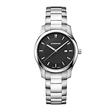 Wenger City Classic Ladies' Stainless Steel Bracelet Watch - Product number 8367590