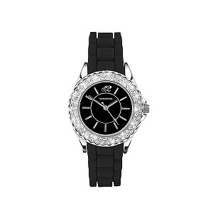 Sekonda stone set bezel watch - Product number 8376336
