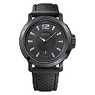 Hugo Boss men's black strap watch - Product number 8376670