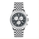 Rotary men's chronograph stainless steel bracelet watch - Product number 8380007