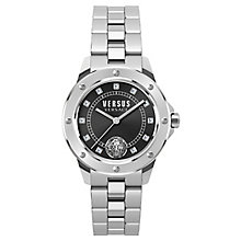 Versus Versace Ladies' Stainless Steel Bracelet Watch - Product number 8391777