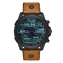 Diesel On Full Guard Men's Smartwatch - Product number 8392641