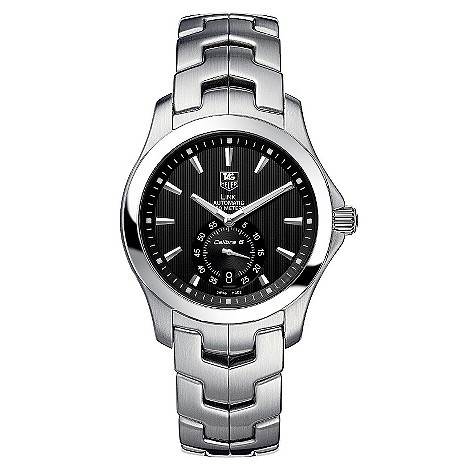 Tag Heuer Link Calibre 6 Automatic men