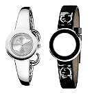 Gucci U-Play interchangeable strap watch - Product number 8415196