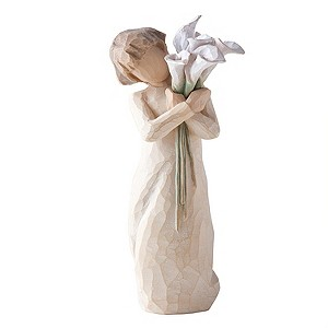 Willow Tree - Beautiful Wishes - Product number 8416656