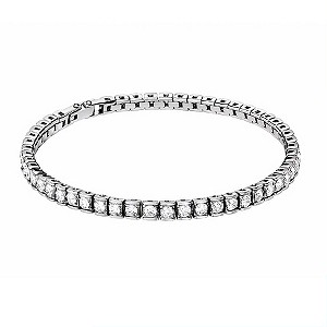 Calvin Klein Reflect ladies' stainless steel bracelet - Product number 8417431