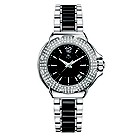 Tag Heuer Formula 1 black ceramic stainless steel watch - Product number 8417822