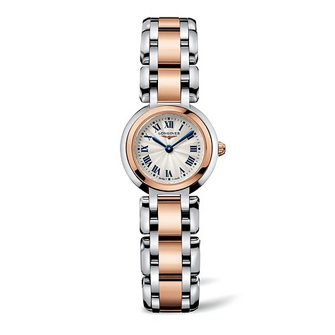 Longines PrimaLuna ladies
