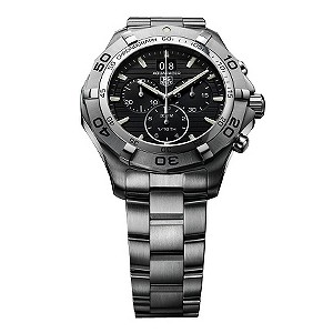 TAG Heuer Aquaracer Chronograph men's watch - Product number 8418624