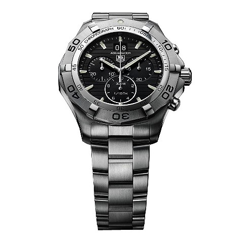 TAG Heuer Aquaracer Chronograph men