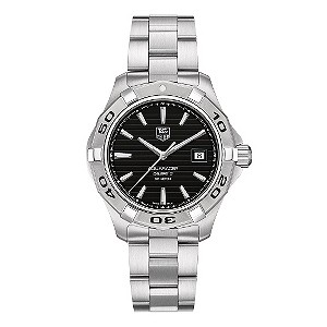 TAG Heuer Aquaracer Automatic men's bracelet watch - Product number 8418683