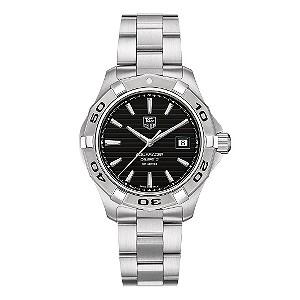 TAG Heuer Aquaracer Automatic men's bracelet watch - Product number 8418683