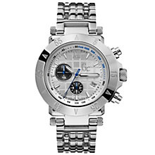 GC men's stainless steel bracelet watch - Product number 8420890